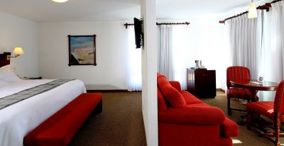 Casa Andina Private Collection Arequipa_suite