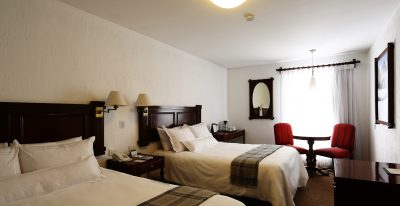 Casa Andina Private Collection Arequipa_twin room