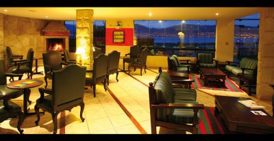 Casa Andina Private Collection Puno_lobby