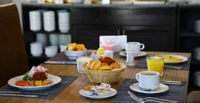 Casa Andina Select Chiclayo_breakfast