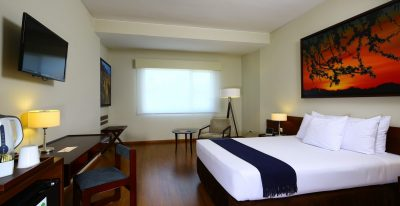 Casa Andina Select Chiclayo_guest room