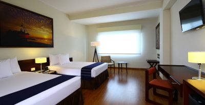 Casa Andina Select Chiclayo_twin room