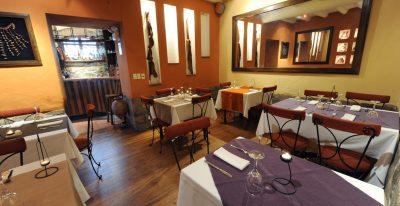 Casa San Blas_dining