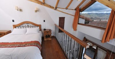 Casa San Blas_loft