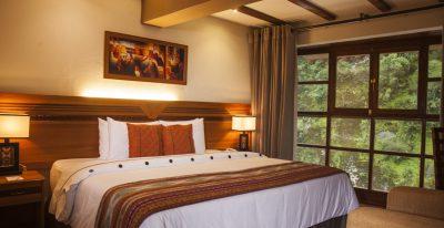 Casa del Sol_guest room