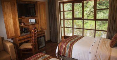 Casa del Sol_twin room