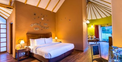 Colca Lodge_Matrimonial Suite