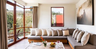 Colca Lodge_Panoramic Suite