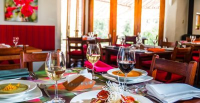 Colca Lodge_dining