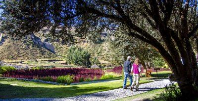 Colca Lodge_property