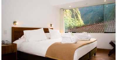 El Mapi_Superior Single Room (photo credit Inkaterra)