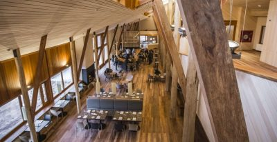 Explora Sacred Valley_dining