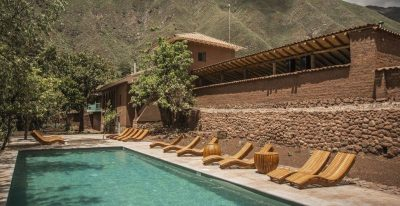 Explora Sacred Valley_pool