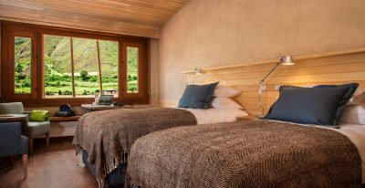 Explora Sacred Valley_twin room