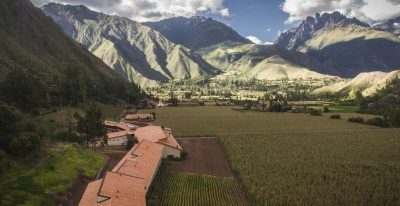 Explora Sacred Valley_view