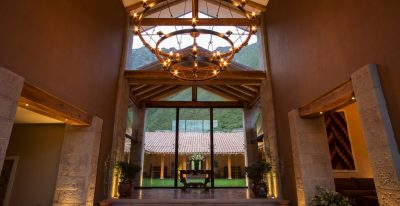 Inkaterra Hacienda Urubamba_entry (photo credit Inkaterra)