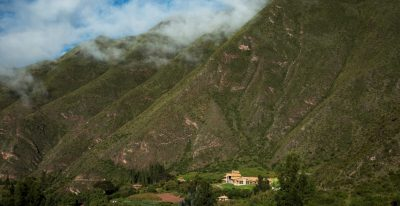 Hacienda Urubamba_surroundings