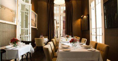 Hotel B_dining