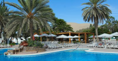 Hotel Las Dunas_Adult pool