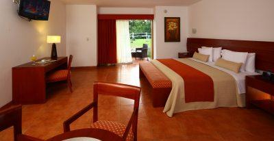 Hotel Las Dunas_Matrimonial room