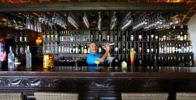 Hotel Las Dunas_Pozo Santo Bar