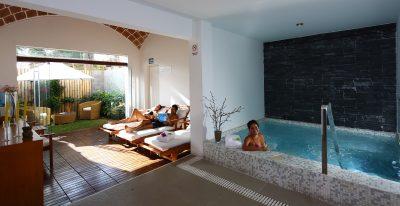 Hotel Las Dunas_Spa