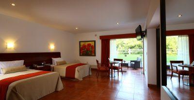 Hotel Las Dunas_Twin room