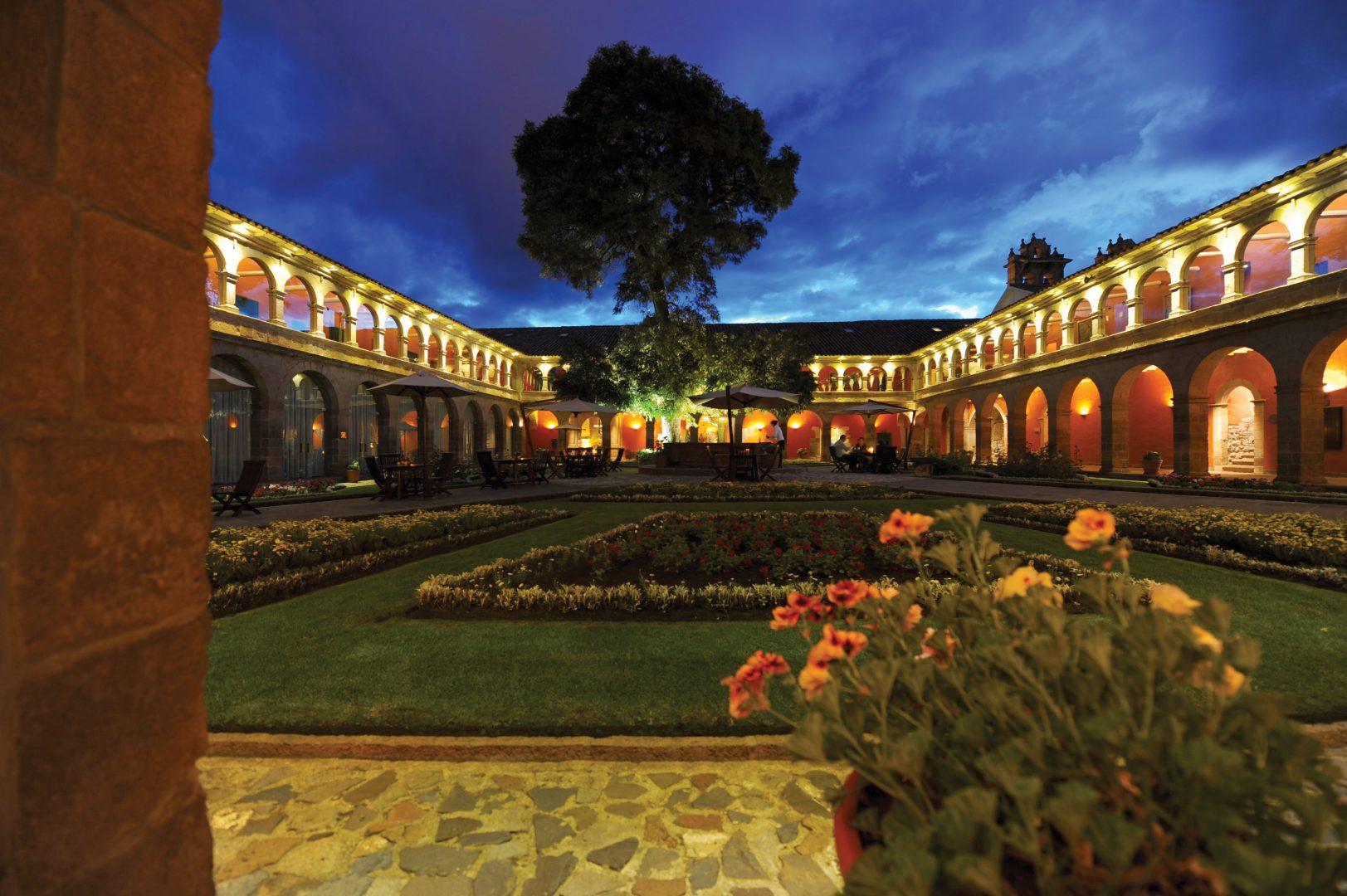 Belmond Hotel Monasterio Vaya Adventures