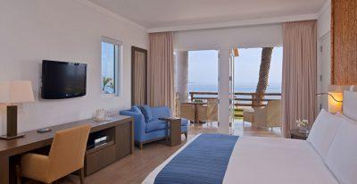 Hotel Paracas_Balcony Suite