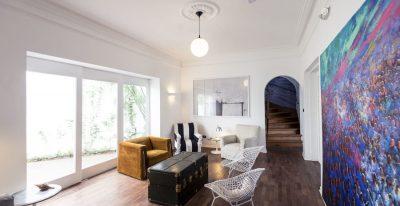 Hotel de Autor II_sitting room