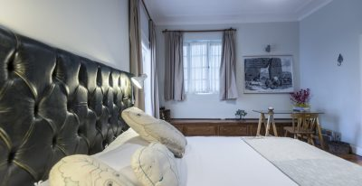 Hotel de Autor_room