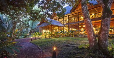 Inkaterra Hacienda Concepcion (photo credit Inkaterra)