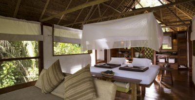 Inkaterra Hacienda Concepcion_cabin interior (photo credit Inkaterra)
