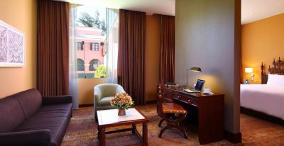 Libertador Arequipa_Junior Suite