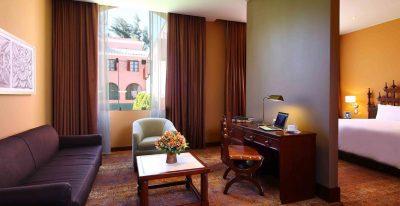 Libertador Arequipa_Junior Suite