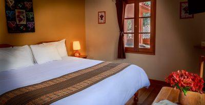 Pakaritampu_guest room