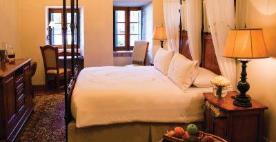 Palacio Nazarenas_suite