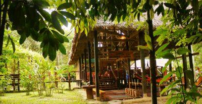 Posada Amazonas_exterior