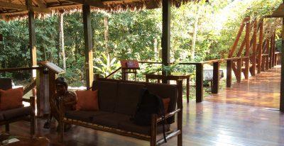 Posada Amazonas_lounge