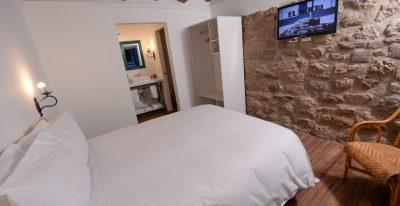 Quinta San Blas_deluxe room