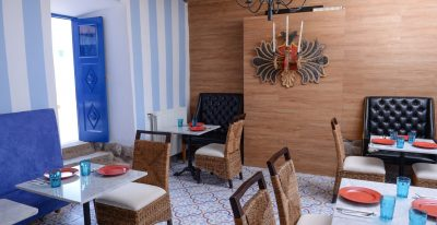 Quinta San Blas_dining