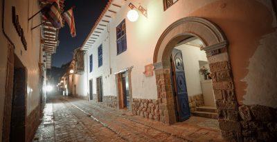 Quinta San Blas_entrance