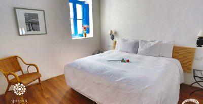 Quinta San Blas_guest room