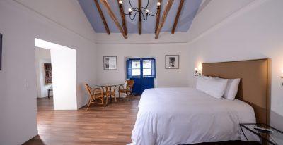 Quinta San Blas_suite