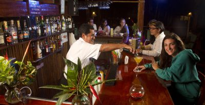 Refugio Amazonas_bar