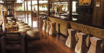 Refugio Amazonas_bar and lounge