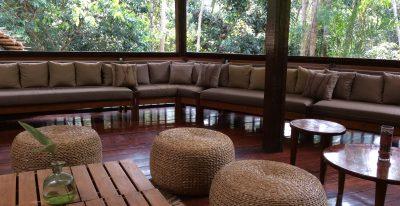 Refugio Amazonas_lounge