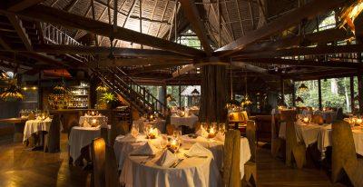 Reserva Amazonica_Dining