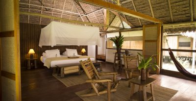 Inkaterra Reserva Amazonica_Suite (photo credit Inkaterra)