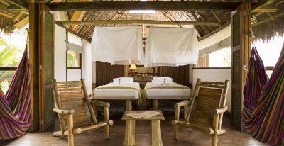 Reserva Amazonica_Superior room